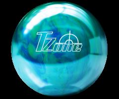 BRUNSWICK® TZone® Caribbean Blue