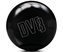 DV8® Polyester Just Black