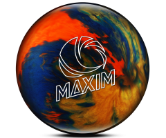 EBONITE Maxim - Captain Galaxy