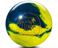 STORM Tropical - Blue/Yellow