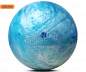 Preview: ALOHA Polyester Ball Splash Bowling Ball