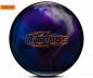 Preview: COLUMBIA 300 Nitrous - Purple/Blue/Silver Bowling Ball
