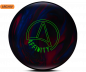 Mobile Preview: EBONITE Affinity Bowling Ball