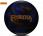 Preview: HAMMER Phobia Bowling Ball