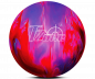 Mobile Preview: BRUNSWICK® TZone® Hot Lava Bowling Ball Glow