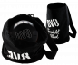 Preview: DV8® Polyester Just Black Bowling Ball Schultersack