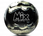 Preview: STORM Mix - Black/Silver Bowling Ball