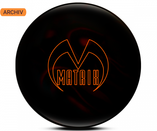 EBONITE Matrix Bowling Ball