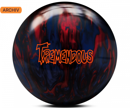 RADICAL® Tremendous Pearl Bowling Ball