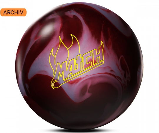 STORM Match Bowling Ball