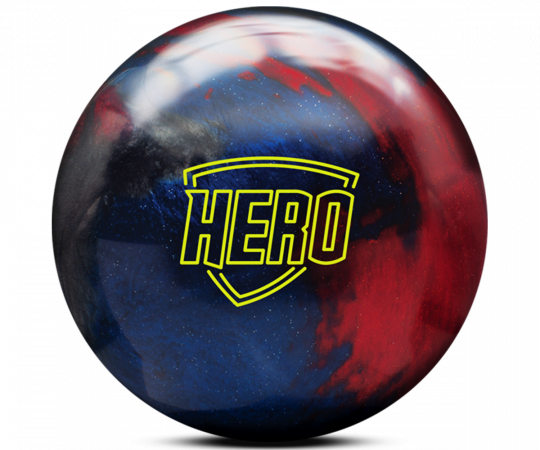 BRUNSWICK® Hero Bowling Ball