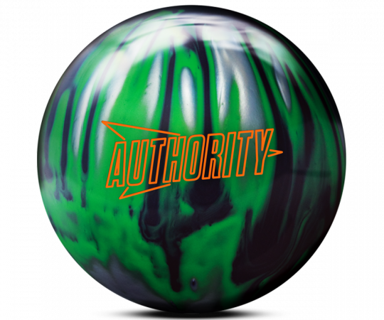 COLUMBIA 300 Authority Bowling Ball