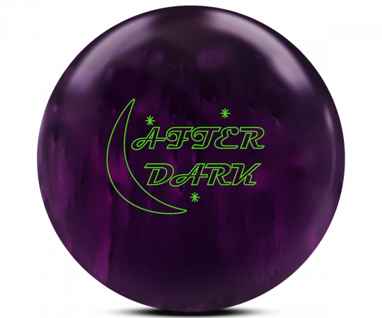 900 GLOBAL After Dark Pearl Bowling Ball