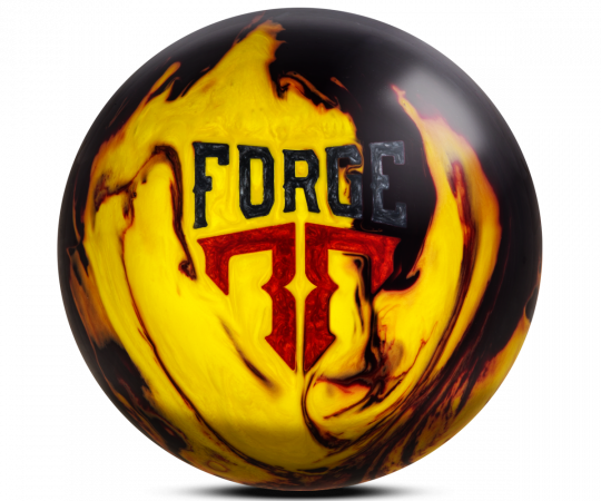 MOTIV® Forge Fire Bowling Ball