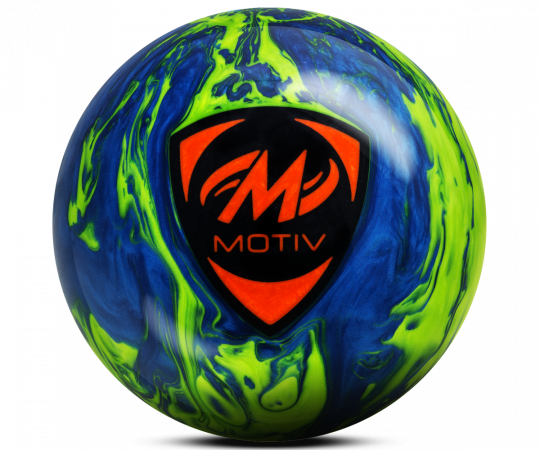 MOTIV® Tag Cannon Bowling Ball