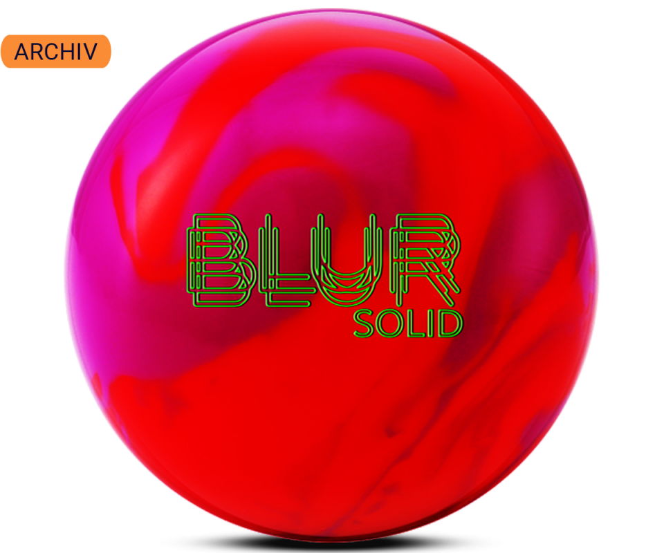 COLUMBIA 300 Blur - Solid Bowling Ball