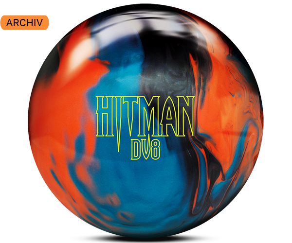 DV8® Hitman Bowling Ball