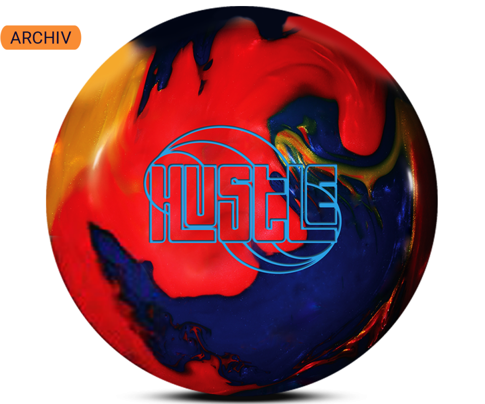 ROTO GRIP Hustle RIG Bowling Ball