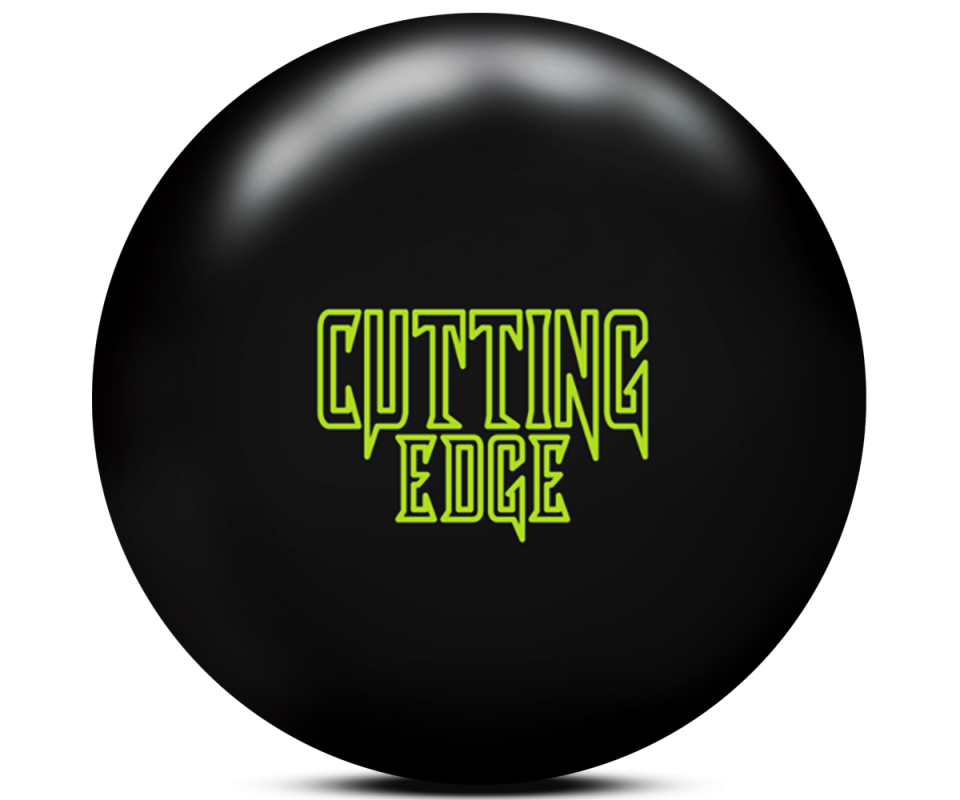 BRUNSWICK® Cutting EDGE Solid Bowling Ball