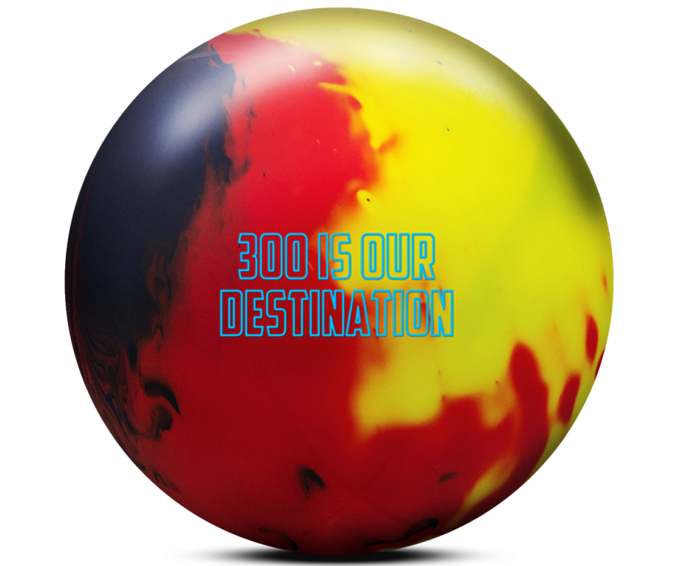 DV8® Creed Rebellion Bowling Ball