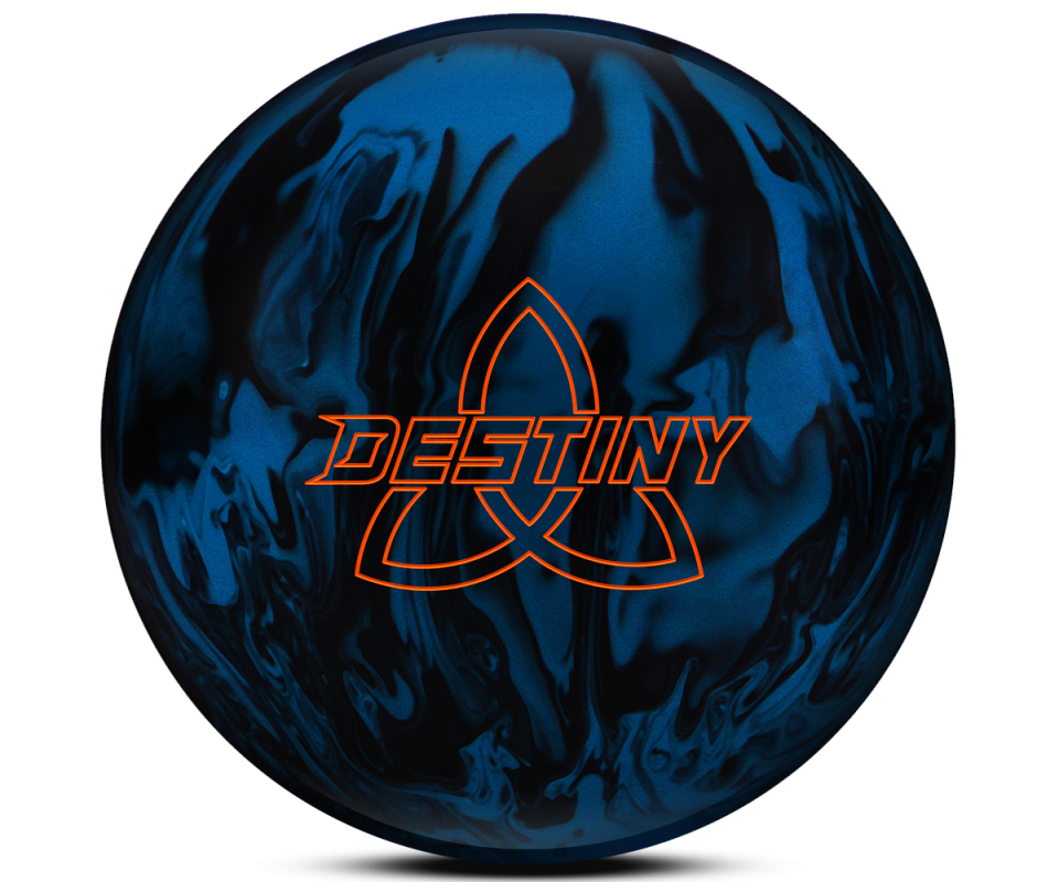 EBONITE Destiny - Solid Bowling Ball