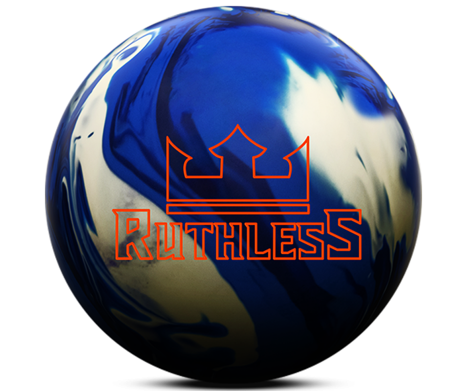 HAMMER Ruthless Bowling Ball