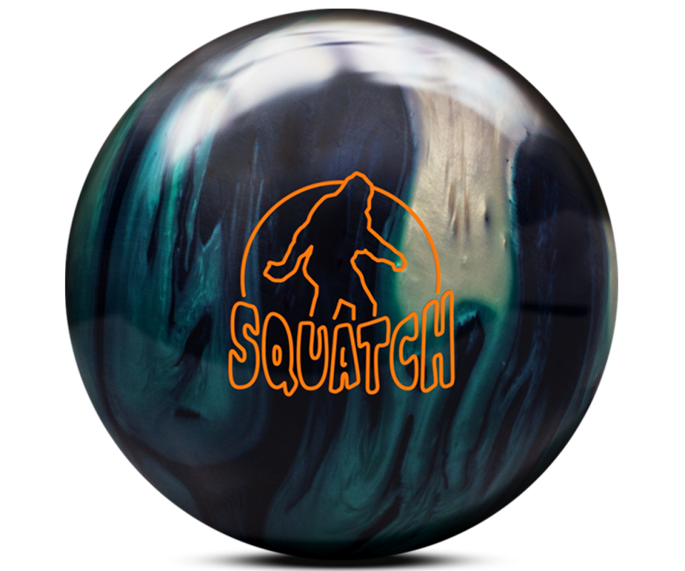 RADICAL® Squatch Bowling Ball