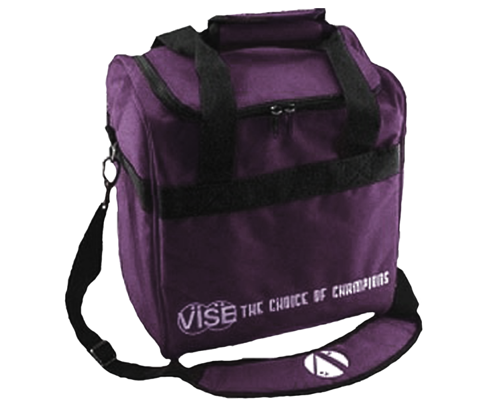 VISE Single Tote - Lila