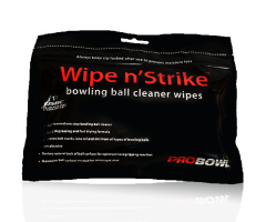 PROBOWL Wipe n' Strike Balltücher
