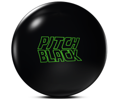 STORM Pitch - Black