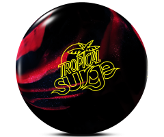 STORM Tropical Surge - Black/Cherry